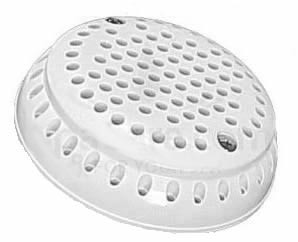 Hydrabaths Suction Cover (Long Mounting Legs) 701711-01