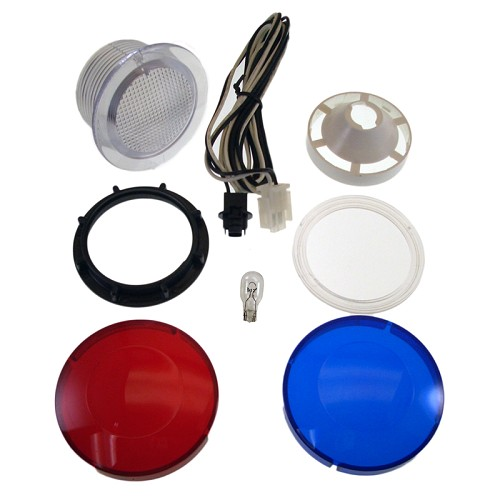 Balboa Water Group Above Ground Spa Light Kit Fits 2-1/2