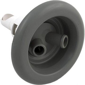 (GRAY) Waterway Power Storm Jet Smooth Face Power Storm II 212-6457