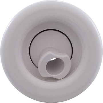 (WHITE) Waterway Poly Storm Jet Smooth Face Roto 212-8000