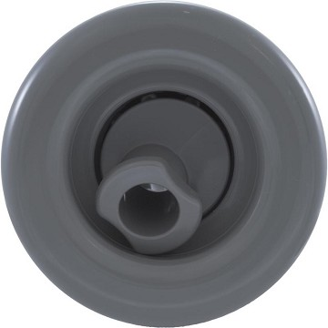 (GRAY) Waterway Poly Storm Jet Smooth Face Roto 212-8007