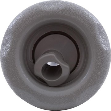 (GRAY) Waterway Poly Storm Jet 5-Point Scallop Roto 212-8017