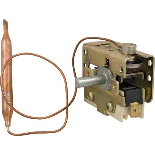 Eaton Mears Thermostat 12