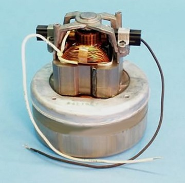 Spa Air Blower Motor 2.0 HP 120 Volts