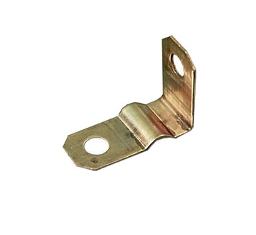 Heater To Circuit Board Copper Strap 30015