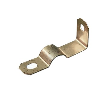Heater To Circuit Board Copper Strap 30039