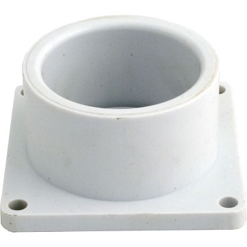 "Magic Plastic Valve 2"" Slip Flange"