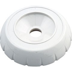 Hydro Flow Diverter Valve Cover (White)