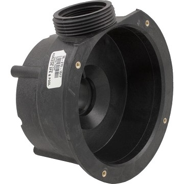 Waterway Center Discharge Pump Volute