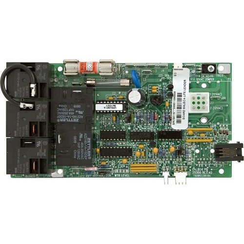 Caldera Spas Circuit Board 52380
