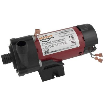 Waterway Tiny Might Pump 1/16HP 240V 3312620-19