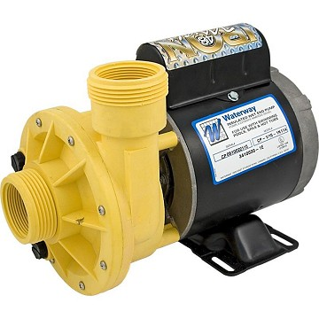 Waterway Iron Might Pump 230V 3410020-1E