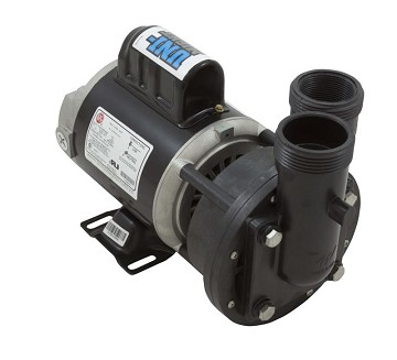 Waterway Uni-Might Pump 115 Volts 3410030-1X