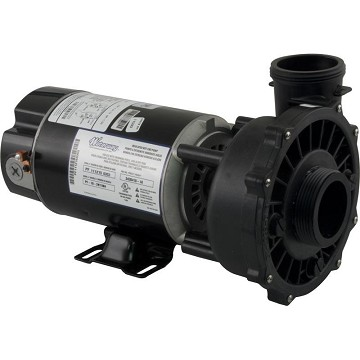 "Executive 48 Frame Waterway Pump 1.0 HP 115 volts 2 speed 2""  intake, 2"" discharge 3420410-1A"