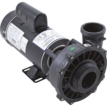 "Executive Waterway 48 Frame Pump 4.5 HP 230 volts 2 speed 2 1/2"" intake, 2"" discharge 3421821-13"