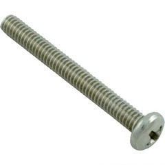 Balboa Water Group Screw #8-32 x 1.5""