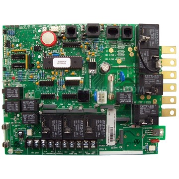 Beachcomber Circuit Board 51593