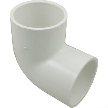 "90 Degree Elbow, 2"" Slip X 2"" Slip 406-020"