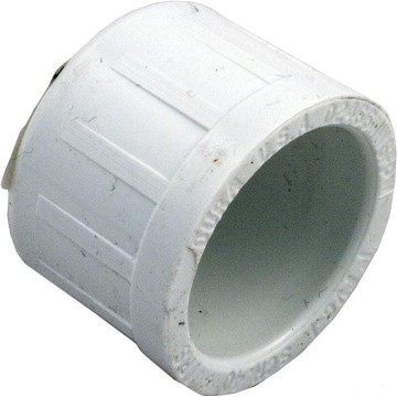 "Lasco 1"" End Cap 447-010"