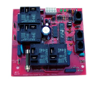 451104 Vita Spa Circuit Board