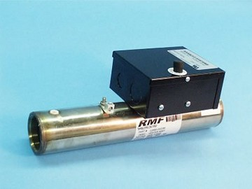 Vulcan Heater Assembly With High Limit Switch Only C2550-0V03-H
