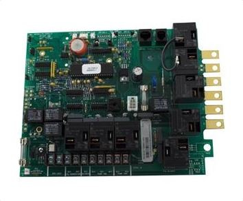 Master Spa Circuit Board 50975