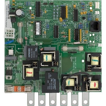 Discovery Spas Circuit Board 51133
