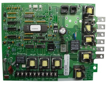Discovery Spas Circuit Board 51141