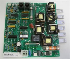 Hawkeye Circuit Board 51386