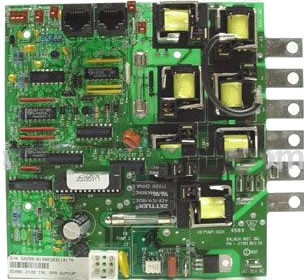 Cal Spa Circuit Board 51470