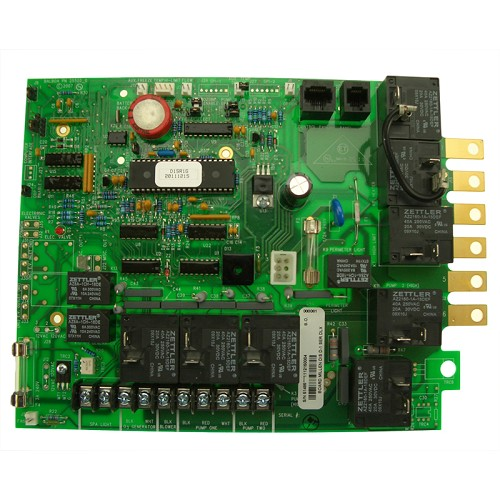 Dimension One Circuit Board 51485