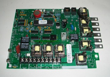 LA Spa Circuit Board 51616