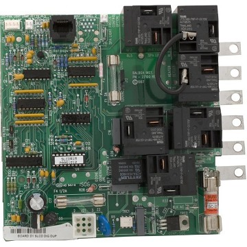 Dimension One Circuit Board 51707
