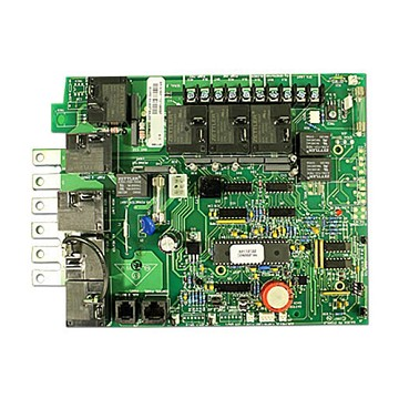 Majestic Spa Circuit Board 51853