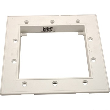 Waterway Front Access Skim Filter Mounting Plate Short Throat