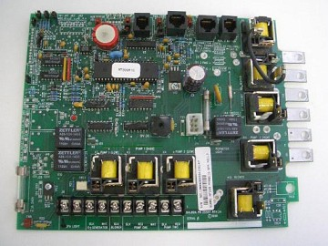 Marquis Spa Circuit Board 52113