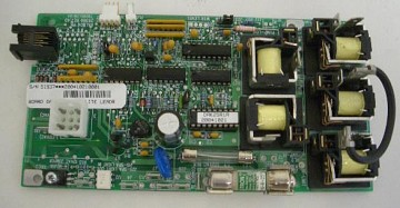Infinity Spa Circuit Board 55205
