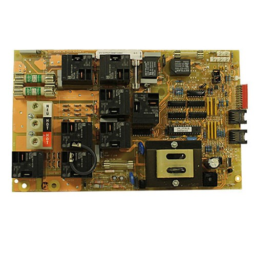 Balboa Water Group Circuit Board Value M7 Digital  52376