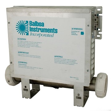 Balboa Water Group M2 Serial Deluxe Digital 120/240V System