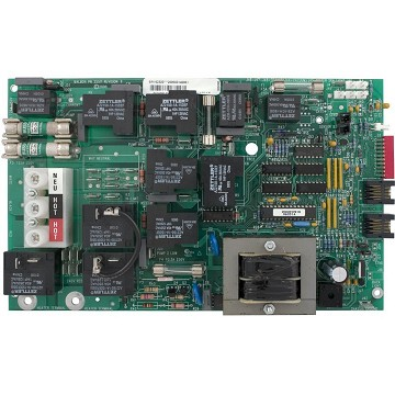 Associated Leisure Circuit Board 2000LEM7 53563-01
