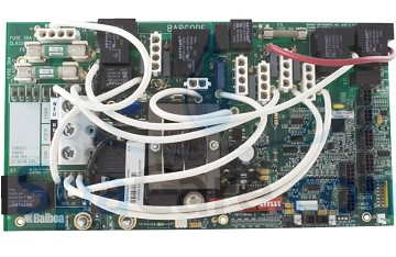 Marquis Spa Circuit Board 600-6292