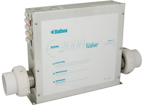 Balboa Water Group 2000 Value System 54160