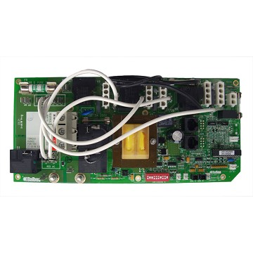 Keys Backyard Spa Circuit Board 54372-02