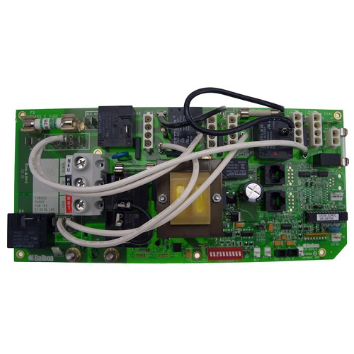 Balboa Water Group Circuit Board For VS501SZ Systems 54378-03