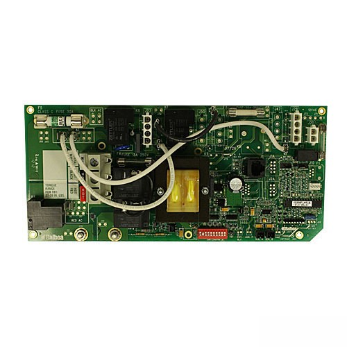 Viking Spa Circuit Board VS300 Systems 54604-01