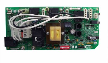Balboa Circuit Board VS504SZ_54638-01