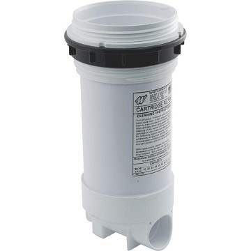 "Waterway Top Load Filter 2"" With By Pass Valve"