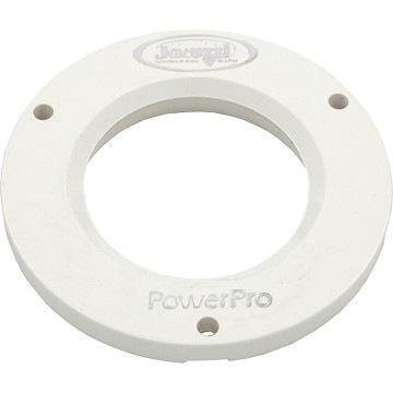 Jacuzzi Jet HTA Clamping Ring White