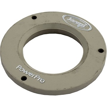 Jacuzzi® Jet HTA Clamping Ring Gray