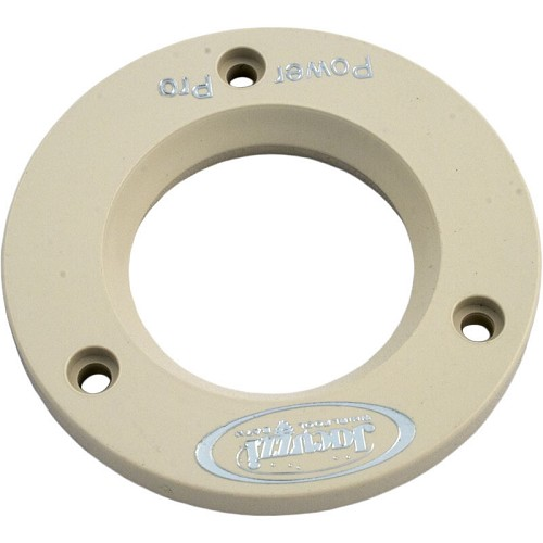 Jacuzzi® Jet HTC Clamping Ring Almond